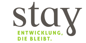 Stay Stiftung Logo