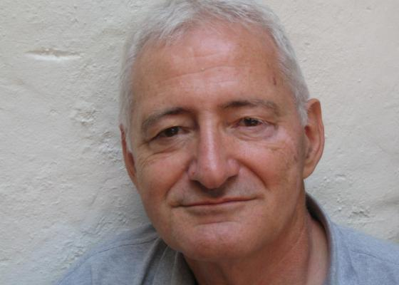 Autor Volker Seitz