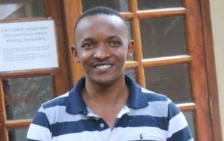Manzi Norman, Stay Alliance Ruanda