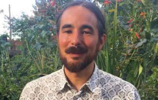 Benjamin Wolf, Gründer Stay