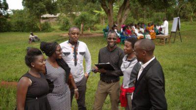 LATEK Stay Alliance Uganda