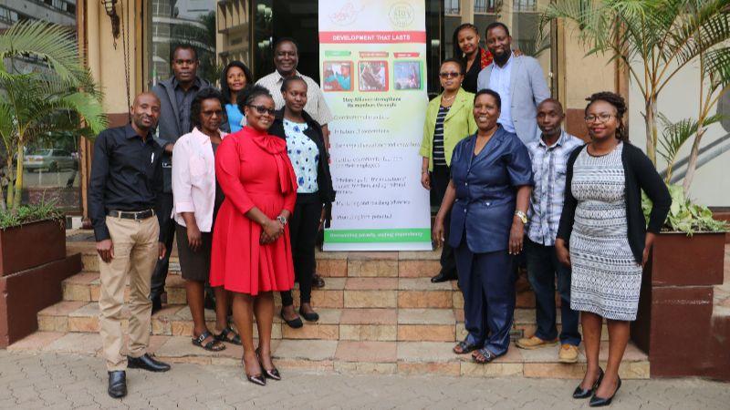 Ankaza Stay Alliance Kenia