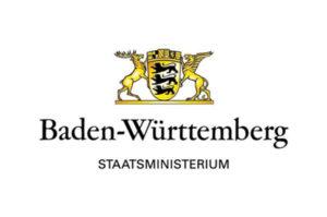 Logo Land Baden-Württemberg