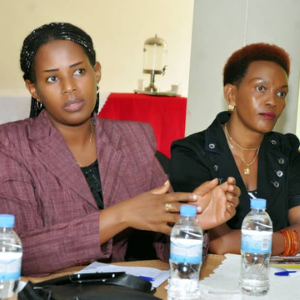 Ruanda Stay Alliance Meeting Weltfrauentag