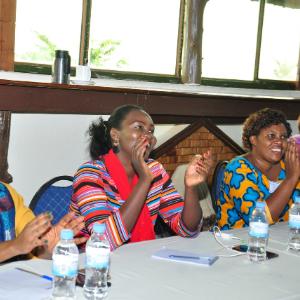 Ruanda Stay Alliance Meeting