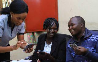 Sozialunternehmen nutzen digitale Tools