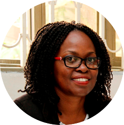 Grace Mukwaya